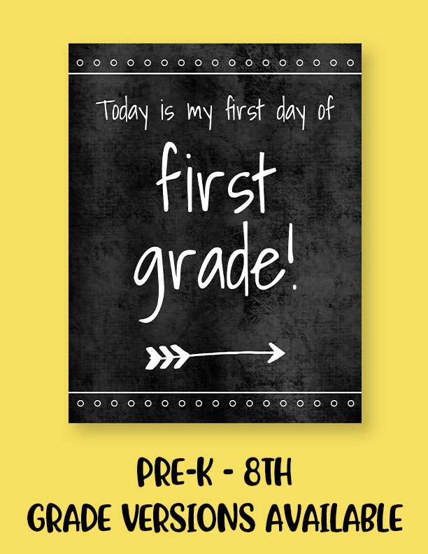 Printable-First-Day-of-School-Sign-Set-26