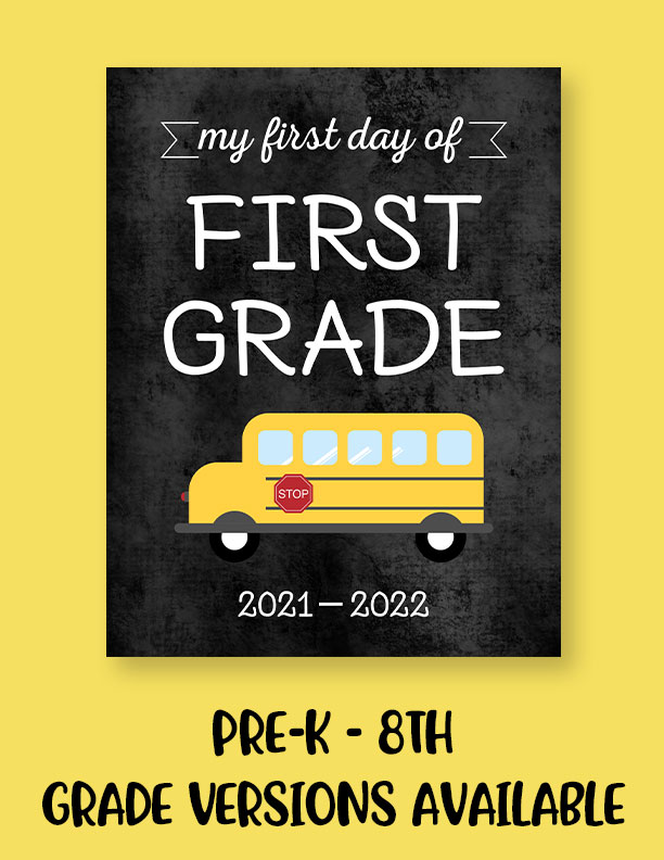 Printable-First-Day-of-School-Sign-Set-27