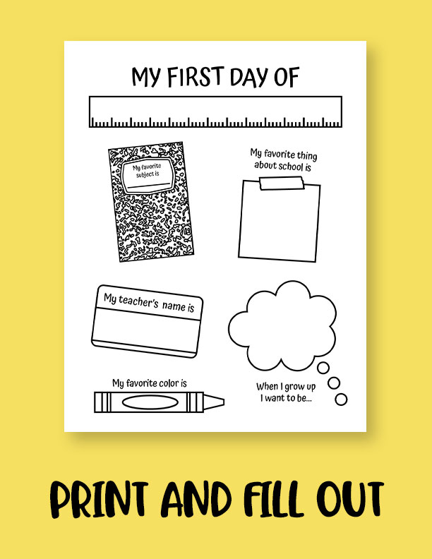 Printable-First-Day-of-School-Sign-Set-28