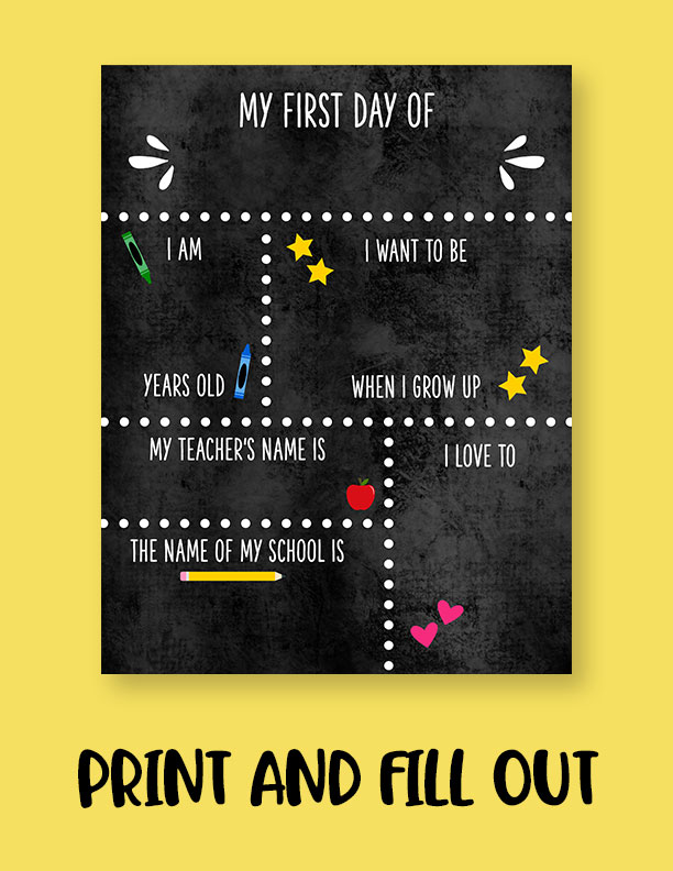 Printable-First-Day-of-School-Sign-Set-29
