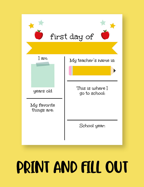 Printable-First-Day-of-School-Sign-Set-30