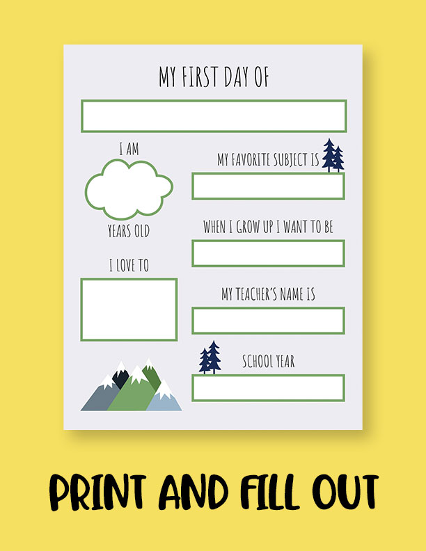 Printable-First-Day-of-School-Sign-Set-34