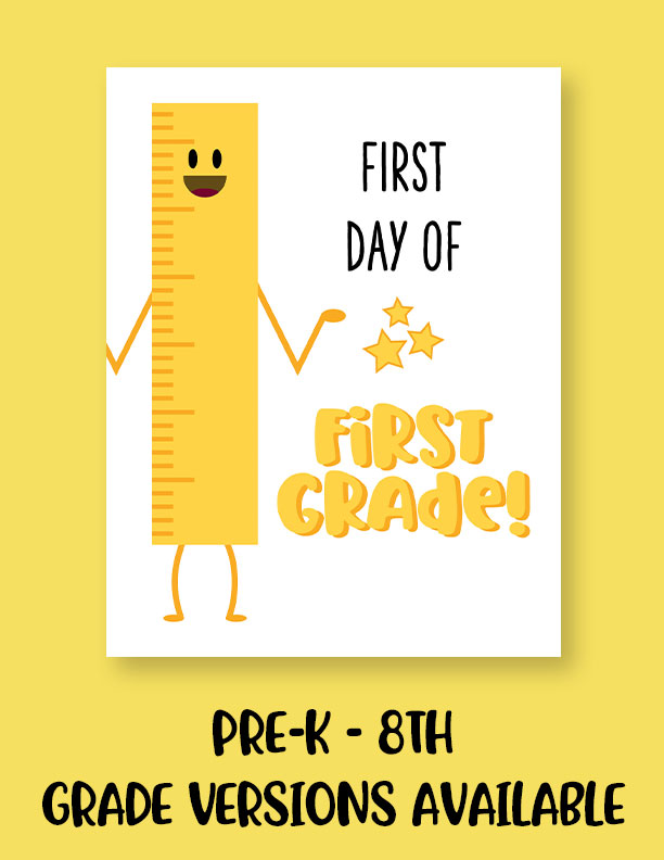 Printable-First-Day-of-School-Sign-Set-5