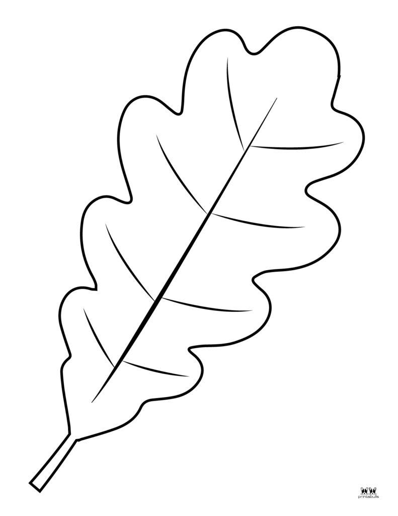 Printable Leaf Template-Page 34