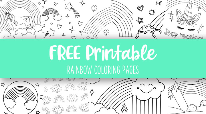 Printable-Rainbow-Coloring-Pages-Feature-Image