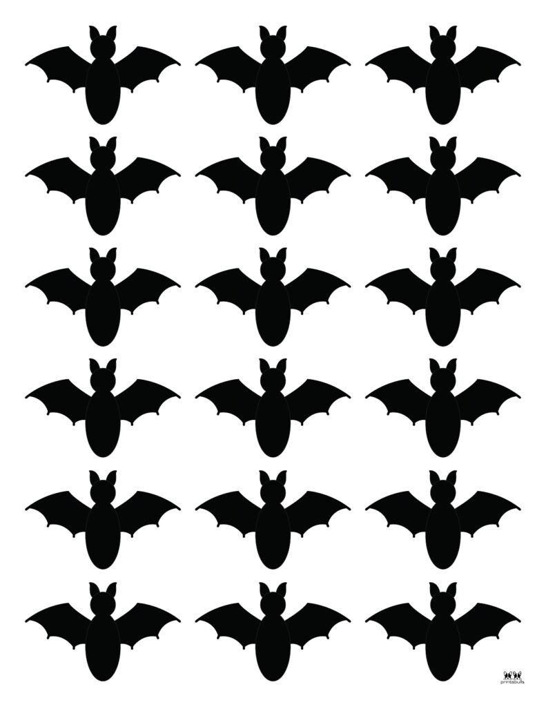Printable Bat Template_Page 10