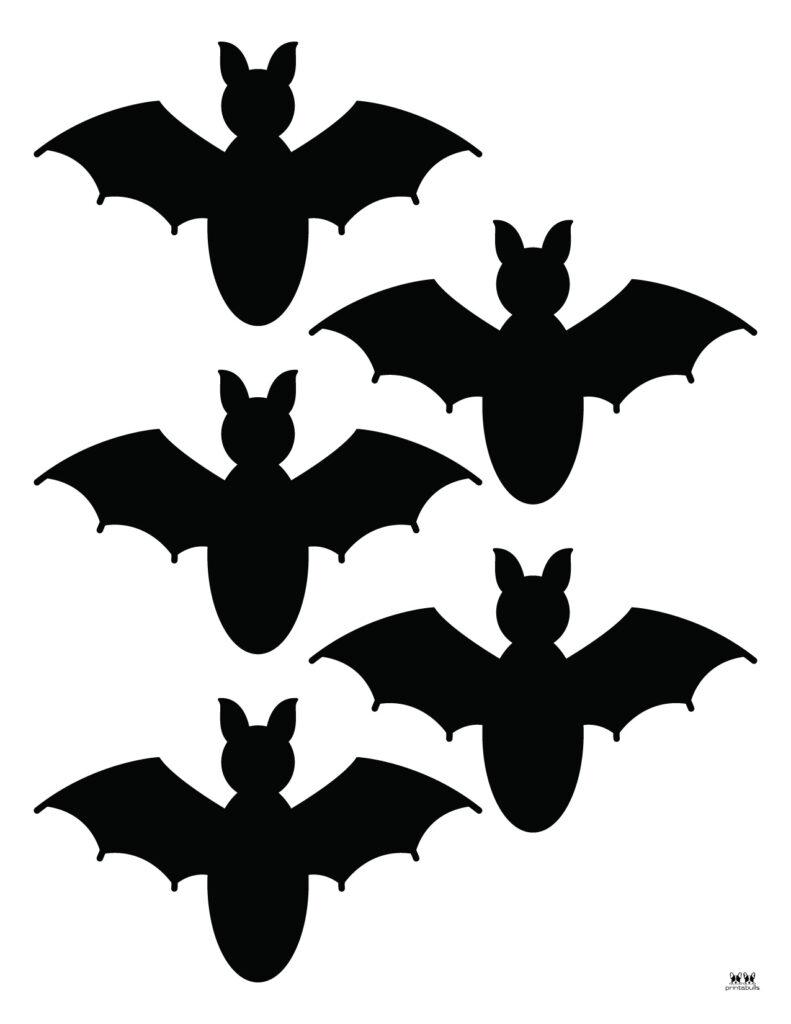 Printable Bat Template_Page 12