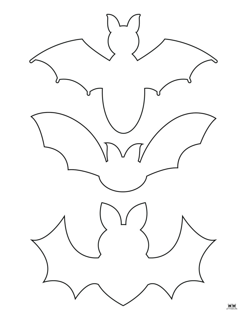 Printable Bat Template_Page 14