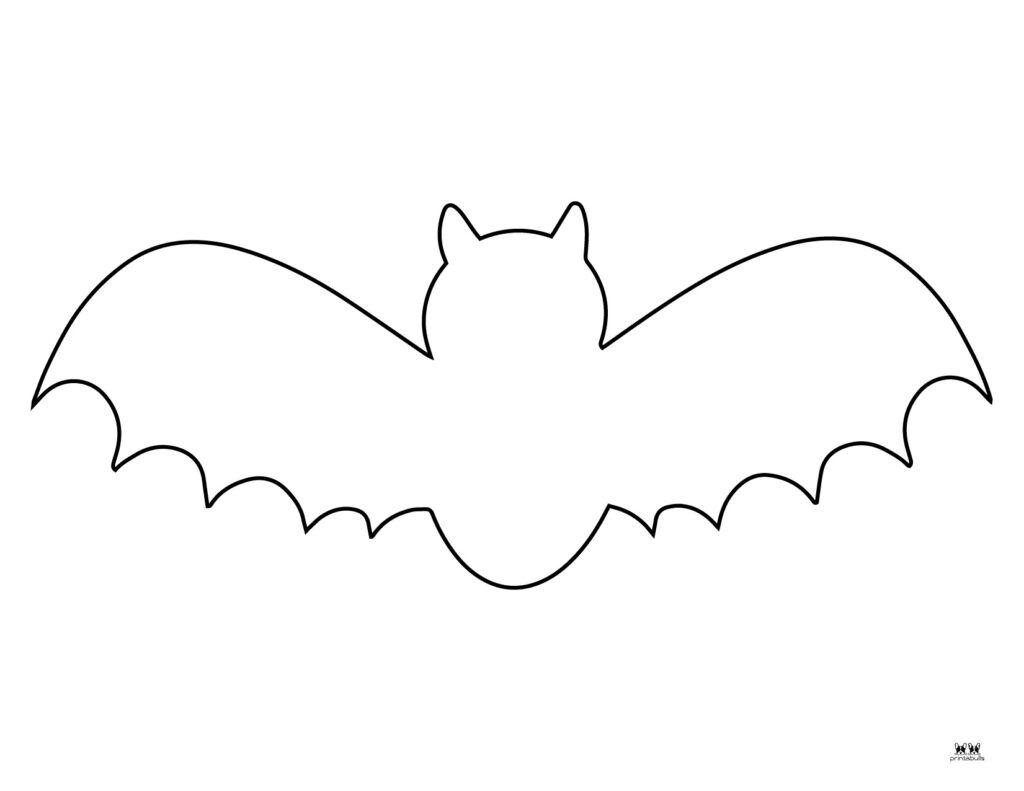 Printable Bat Template_Page 16