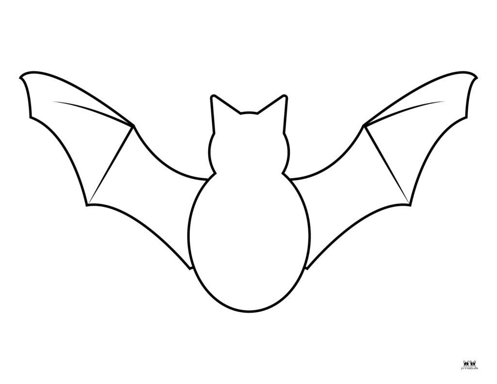 Printable Bat Template_Page 17