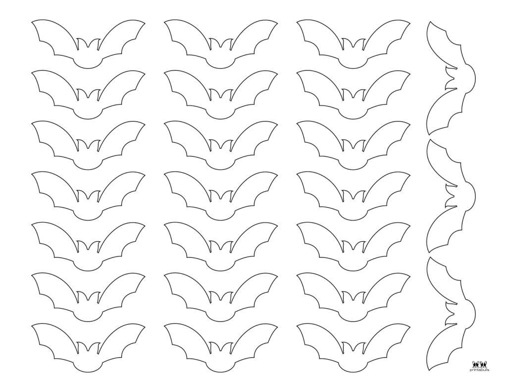 Printable Bat Template_Page 4