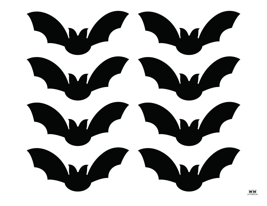 Printable Bat Template_Page 5