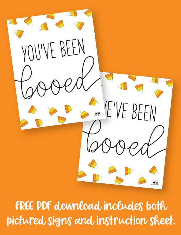 Printable-Booed-Signs-Set-6