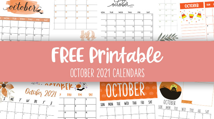 Printable-October-2021-Calendars-Feature-Image