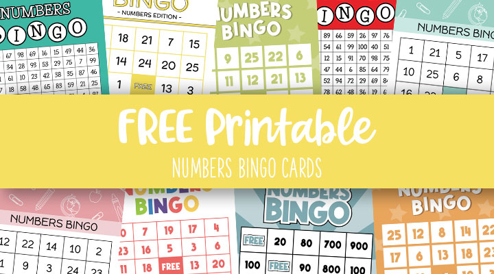 Printable-Numbers-Bingo-Cards-Feature-Image