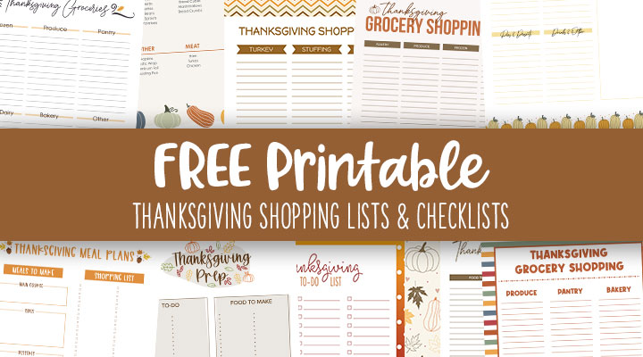 Printable-Thanksgiving-Checklists-Feature-Image